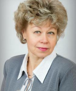 Богданова Елена Львовна