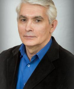Черникин Сергей Васильевич
