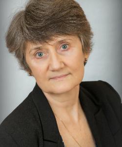 Петракова Елена Александровна