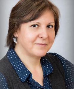 Коняшина Светлана Николаевна