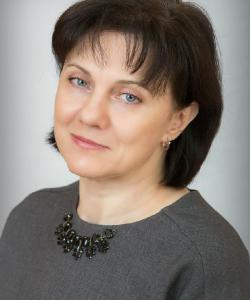 Масловская Елена Владимировна