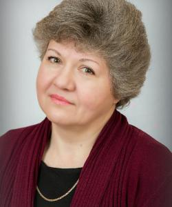 Шадчина Ирина Эдуардовна