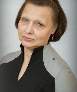 Варламова Елена Владимировна